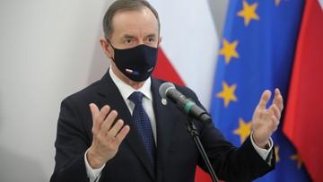 """""""Polskie kobiety mają pełne prawo do poszanowania ich godności, a nie do losu, jaki zgotował im TK"""""""