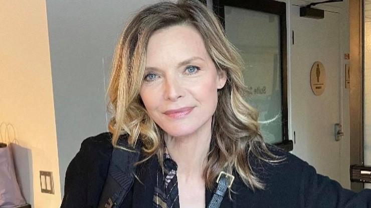 """""""The First Lady"""". Michelle Pfeiffer pierwszą damą. Powstanie nowy serial"""