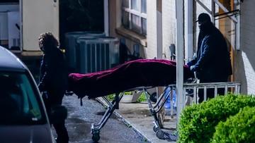 Strzelaniny w salonach masażu. Nie żyje 8 osób