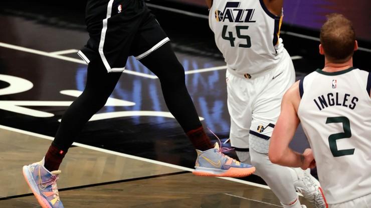 NBA: Kłopoty z Achillesem przerwały imponującą passę gwiazdora Utah Jazz