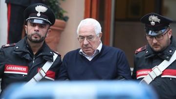 Rozbito nowe kierownictwo Cosa Nostry. 46 aresztowanych, w tym 80-letni boss