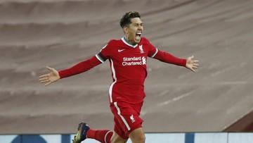 Liverpool triumfuje w hicie Premier League. Wygrana Leeds, asysta Klicha