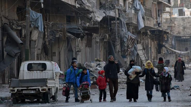 Rosja i USA blisko porozumienia w sprawie Aleppo