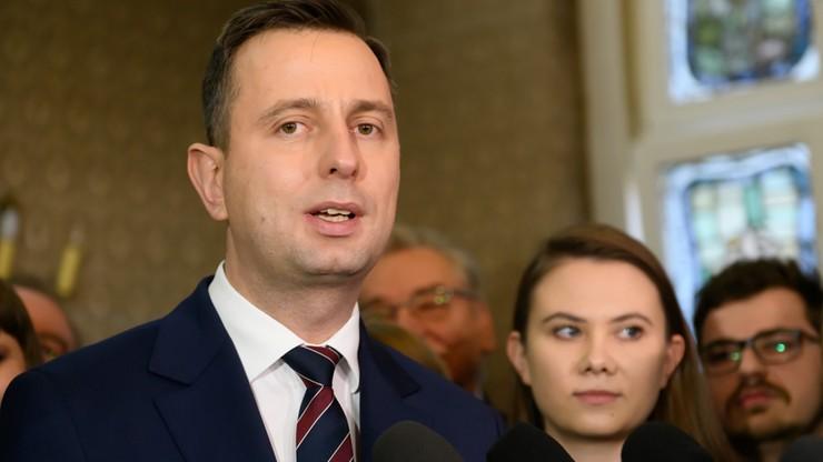 Kosiniak-Kamysz: jako prezydent przedstawię uzdrawiającą reformę wymiaru sprawiedliwości