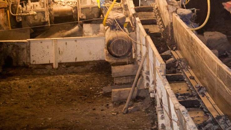 Wypadek w kopalni Silesia. Nie żyje górnik
