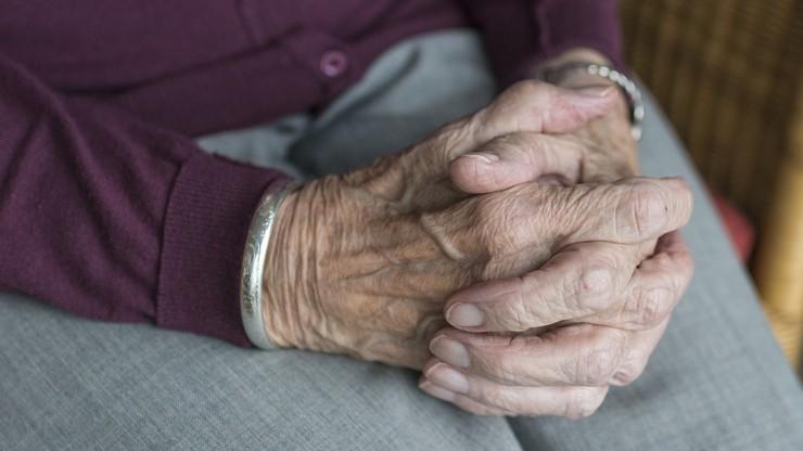 Zakonnica ma 116 lat i właśnie przeszła koronawirusa. Bezobjawowo