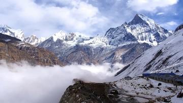 Zlokalizowano ciała ośmiu alpinistów zaginionych pod Nanda Devi East