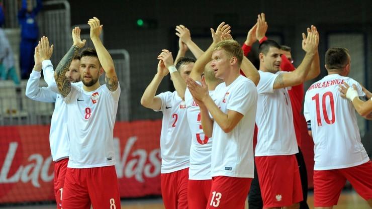 Polscy piłkarze przegrali towarzysko z Rosjanami