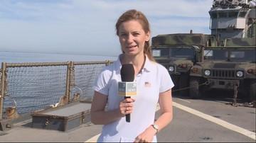 Największe manewry NATO na Bałtyku pod czujnym okiem Rosji