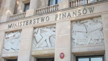 Ministerstwo Finansów chce wprowadzić system kas fiskalnych on-line