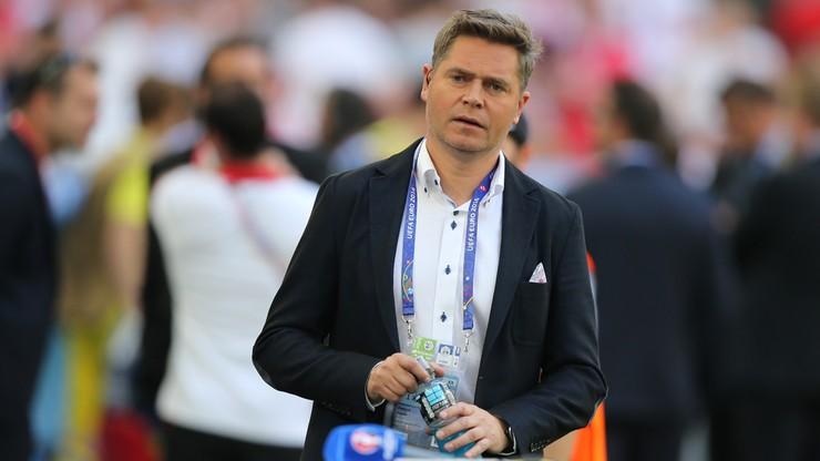 20 lat Polsatu Sport - Marcin Feddek: Tajemnica pewnego transferu