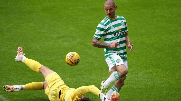 Liga szkocka: Ross County – Celtic FC. Transmisja w Polsacie Sport