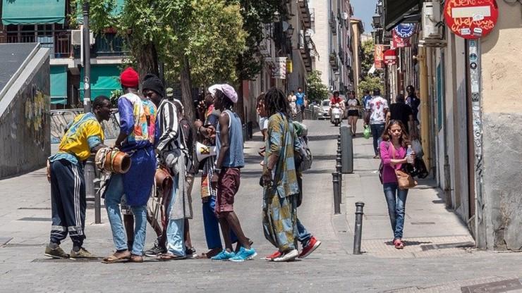 Turcja utrzymuje, że w Europie zaginęły setki tysięcy dzieci-migrantów