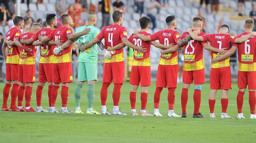 Fortuna 1 Liga: Korona ograła Puszczę na zakończenie 2. kolejki