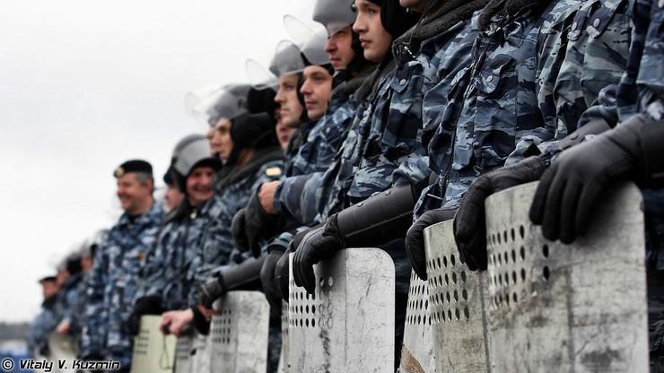 Najwyższa kara za protesty na Białorusi. Witold Aszurok trafi do kolonii karnej na 5 lat