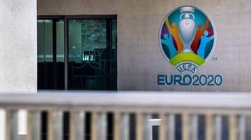 Euro 2020: Szwajcarski ekspert od spraw pandemii będzie doradcą medycznym UEFA