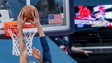 NBA: Wizards zatrzymali Curry'ego. Niewiarygodny rzut Embiida (WIDEO)