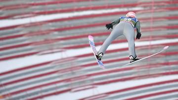 TCS: Kubacki trzeci w kwalifikacjach w Innsbrucku