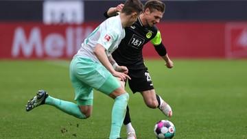 Bundesliga: Zwycięstwo BVB. Piszczek w podstawowym składzie