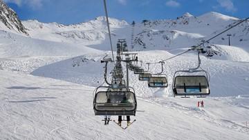 Włosi podjęli decyzję w sprawie stoków narciarskich