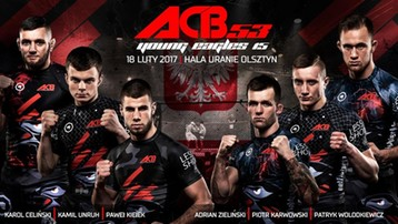 Transmisja gali ACB 53 na sportowych antenach Polsatu!