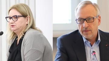 """Barbara i Bogdan Zdrojewscy wystartują do Senatu. """"Liczymy na poparcie Koalicji Obywatelskiej"""""""