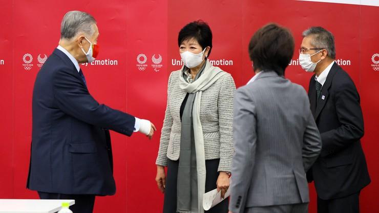 Tokio 2020: Mogą być problemy z wjazdem do Japonii. Ostre kryteria dla sportowców