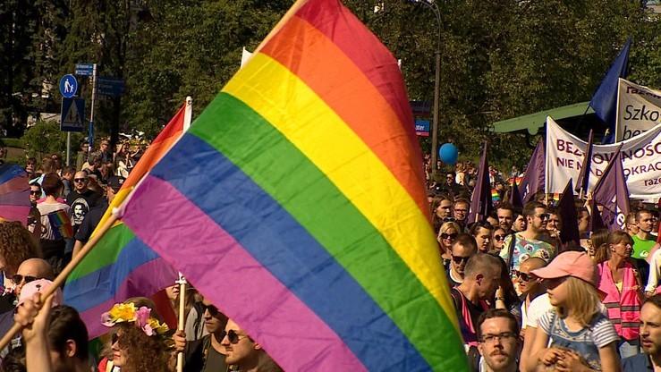 Wyrok Trybunału Konstytucyjnego ws. drukarza, który odmówił świadczenia usług organizacji LGBT