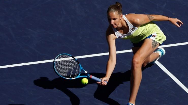 Fed Cup: Poważne osłabienie reprezentacji Czech. Kvitova i Pliskova nie zagrają