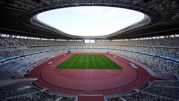 Co z zagranicznymi kibicami podczas igrzysk w Tokio? Jest decyzja