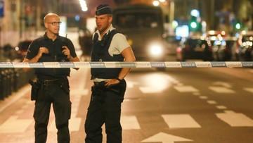 Ujawniono, kim był napastnik z Brukseli. To obywatel Belgii pochodzenia somalijskiego