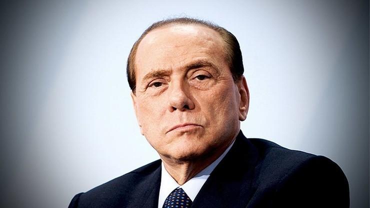 Media: Berlusconi możliwym kandydatem na prezydenta