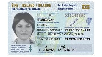 Dwa razy więcej Brytyjczyków ubiega się o paszport Irlandii po referendum