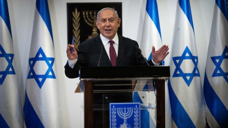 Pat budżetowy w Izraelu. Parlament został automatycznie rozwiązany