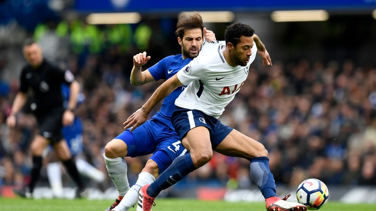 Tottenham poczuł się na Stamford Bridge jak w domu. Chelsea bez szans