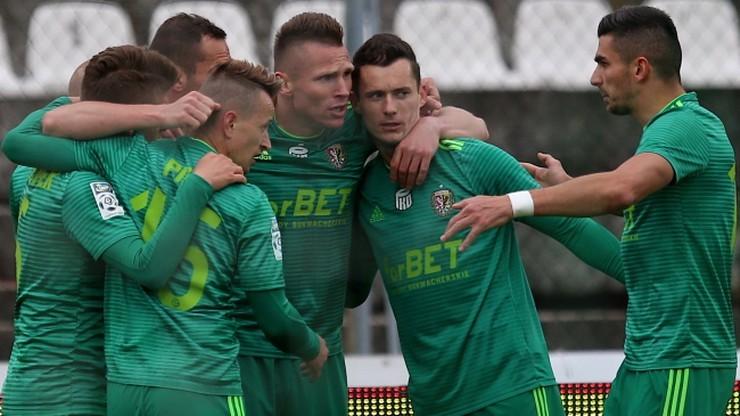 Śląsk lepszy w sparingu od trzeciej drużyny ligi chorwackiej