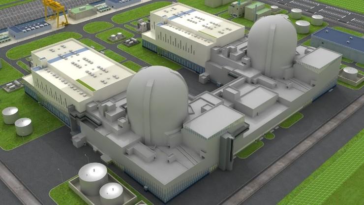 Koreańczycy zainteresowani polskim programem jądrowym