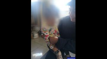 1,5-roczne dziecko wyszło samo ze żłobka