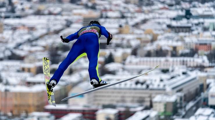 24-letni skoczek zakończył karierę! W ostatnim skoku pofrunął na 220 metr