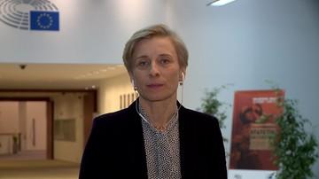 Gosiewska: logiczne myślenie wskazuje, że w Smoleńsku musiało dojść do potężnych eksplozji