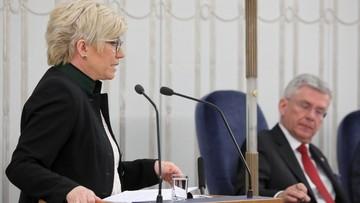 TK: przepisy o wyborze przez Sejm sędziów członków KRS - konstytucyjne