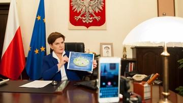 Premier Szydło: Program 500+ ruszy w kwietniu