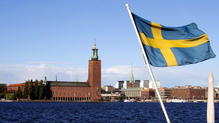 Szwedzi coraz bardziej niechętni UE. Powodem imigranci