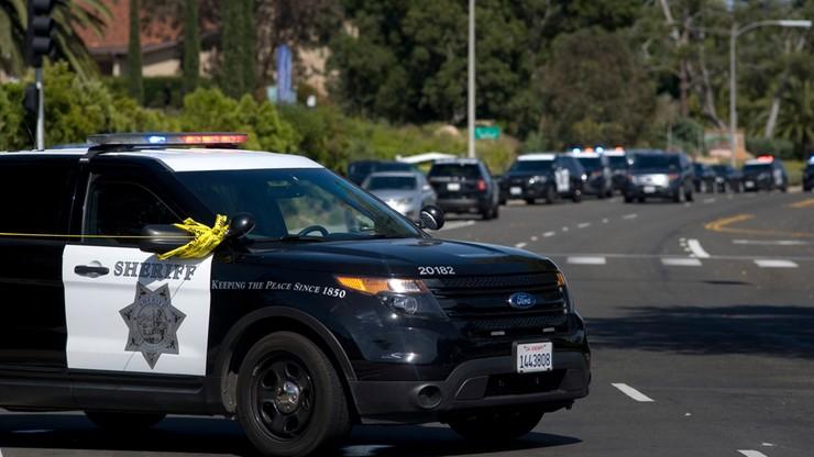 Strzelanina w synagodze w pobliżu San Diego. Co najmniej jedna osoba nie żyje