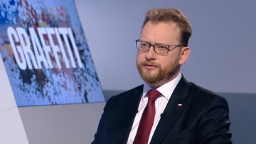 Szumowski: liczę, że zachęty, które zaproponowaliśmy, zatrzymają część młodych kolegów w Polsce