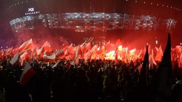 Stowarzyszenie Marsz Niepodległości zapowiada pozew za słowa Verhofstadta w Parlamencie Europejskim