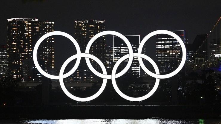 Tokio 2020: Rosjanie w strojach bez emblematów narodowych