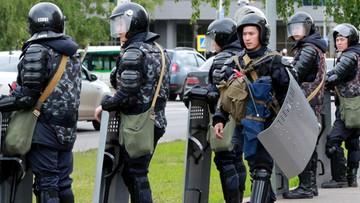 OBWE: podczas wyborów w Kazachstanie naruszono podstawowe prawa