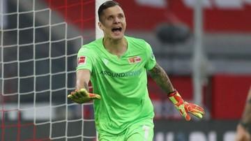 Zespół Gikiewicza podzielił się punktami. Schalke wyrównało niechlubny rekord
