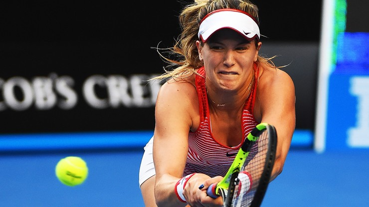 Turniej WTA w Kuala Lumpur: Switolina i Bouchard w finale